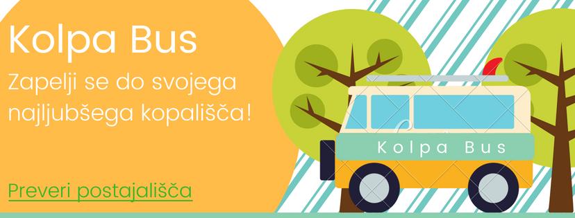 Kolpa bus - Preveri postajališča - Banner - Na ti