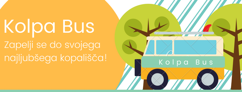 Kolpa bus - Banner - Na ti